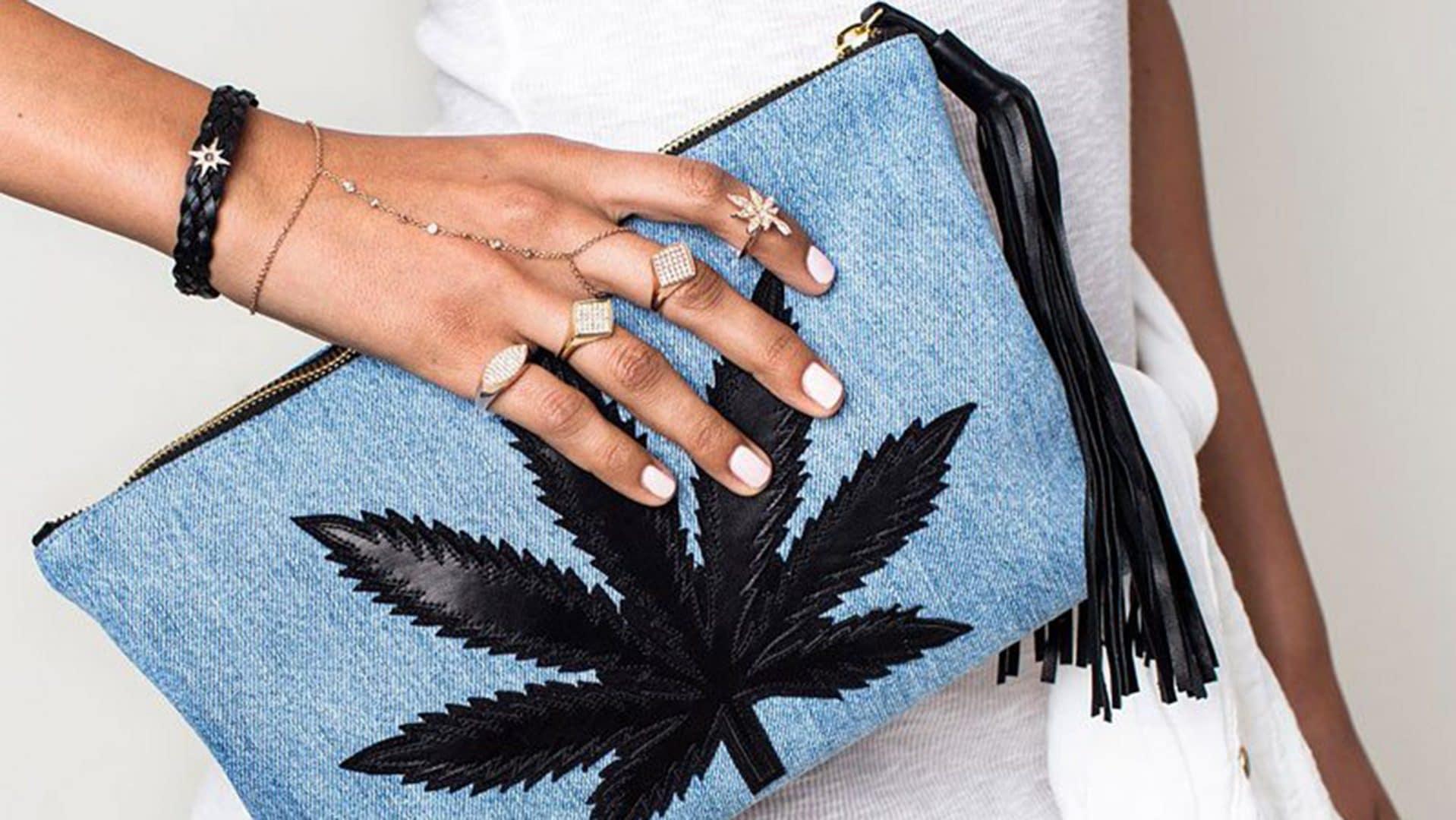Marijuana e moda